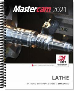 MasterCam 2021 LATHE TT |