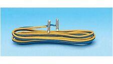 Roco H0 42613 2-poliges Cable de Conexión para Roco Line Nuevo + Emb.orig