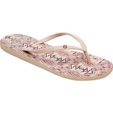 03c1f4c4786 ROXY Rubber Slip On Sandals   Flip Flops for Women for sale