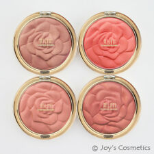 "1 MILANI Rose Powder Blush - MRB ""Pick Your 1 Color""  *Joy's cosmetics*"