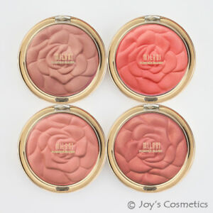 "1 MILANI Rose Powder Blush - MRB ""Pick Your 1 Color""  *Joy's cosmetics*"