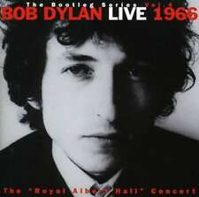 Dylan, Bob - Bootleg Series Vol. 4 (Live 1966 - The Royal Albert Hall) NEW 2CD