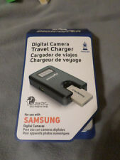 Digipower TC-55SG Travel Charger for Samsung Digital Camera NEW