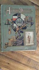 AUS MEINER DIENSTZEIT (OF MY SERVICE), Circa 1900 - von Paul Behrend