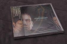 Virtua Fighter 4 Evolution Original Sound Track OST Game Music Anime CD Sega