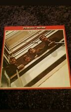 The Beatles / 1962-1966 (the red album) vinyl record