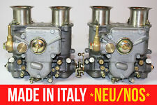 Weber 40 Dcoe 151/40 Dcoe 151 Carburateur Double Carburateur-Made in Italy * NEUF/NOS *