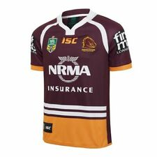 Brisbane Broncos Home Jersey Size XL Available NRL ISC SALE 17
