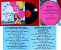 LP Glückliche Reise ins Operettenland (Polydor 249 032 ) D