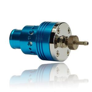 BLOW OFF VENTIL Tuning AUDI TT+A3+1.8T+A4+RS4+A6 blau