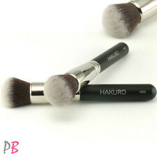 HAKURO H53 Round Top Make Up Foundation Brush Mineral Powder HIGH QUALITY