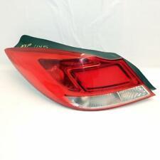 Rear Light Left (Ref.1145) Vauxhall Insignia mk1 2.0 CDTi