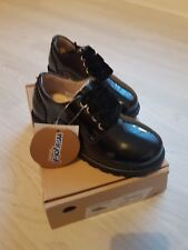 Mayoral Black Shoes School Size 28