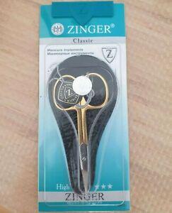 Zinger  scissors DAMAGED BOX RRP £16