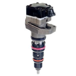 Fuel Injector Delphi EX63813BI Reman