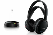 Philips SHC5200 Wireless HIFI Headphones Rechargeable