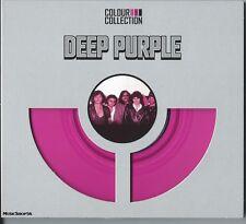 DEEP PURPLE - Colour Collection - Hard Rock Music CD