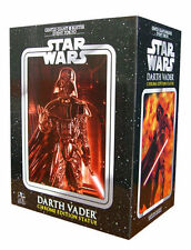 Gentle Giant Darth Vader - Chrome Edition - Limited NEW !!