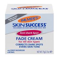 Palmers Skin Succes Anti Dark Spot Fade Out Cream (All Skin Types) (75g)