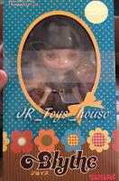 "Takara Tomy CWC Toys""R""us Exclusive Neo Blythe Tweedly Do 12"" 1/6 Fashion Doll"