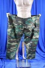 US Army Woodland Pattern Trousers...... 5XL
