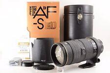 Nikon ED AF-S Nikkor 80-200mm f2.8D IF      (3868)