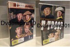 F Troop DVD Complete Series Seasons 1&2 Box Set New & Sealed Australian release