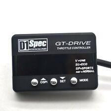 Nissan 350z (03-06) D1 SPEC GT-Drive Throttle Controller for VQ35DE Engine