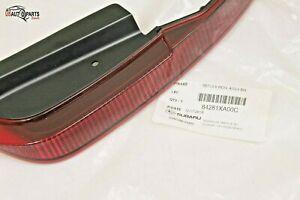 Genuine Subaru - B9 Tribeca - Passenger Side Rear Reflector RH - 2006-2007