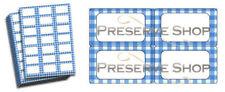 Artículos de cocina, comedor y bar color principal azul