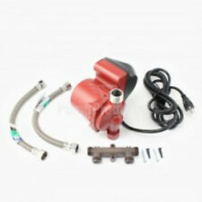 Grundfos 595916 Up15 10su7p Tlc Comfort Hot Water Recirculation Pump 125 Hp