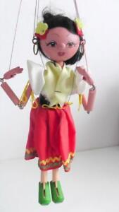 SS3 Gypsy Pelham Puppet - Boxed
