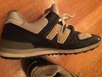 Rare New Balance x Nous Academy Collaboration Sneaker 13