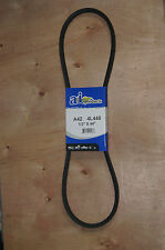 "REPLACEMENT FOR TORO SNOWBLOWER OEM SPEC BELT 1/2"" X 44""  = 17-6540"