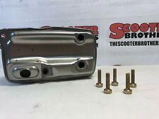Stihl TS410 TS420 Concrete Saw 3 Piece Muffler Kit 4238 140 0610 with Bolts