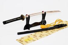Onikiri #45 Carbon Steel Blade Japanese Handmade Sword Samurai Katana