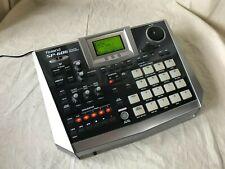 Roland SP-606 Sampling Workstation w/ 100-240V power supply, 128MB card