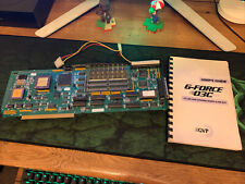 GVP G-Force Combo 030 for the Commodore Amiga A2000 Computer