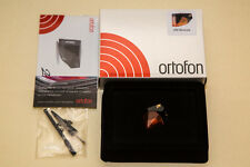 NEW Ortofon 2M Bronze MM Phono Turntable Cartridge - Never used