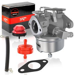 Carburetor TECUMSEH 5HP MTD 640084B 640084A HS50 HSSK50 Taro Snowblower 38035C