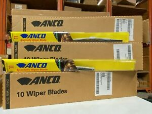 20 11 Anco Windshield Wiper Blade P/N:20 11      R/N: 05240
