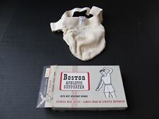 Vintage 50s Jock Strap Never Worn size sm. Orig Box Boston