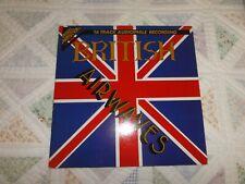 British Airwaves Direct Master 16 Track Audiophile Recording Vinyl - Troggs +++