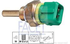 FACET Sensor temp. refrigerante PEUGEOT 306 406 CITROEN XSARA FIAT DUCATO 7.3148