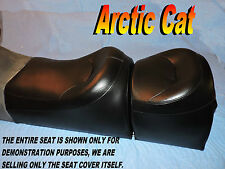 Arctic Cat T660 Touring New seat cover 01-05 Triple 4 Stroke T 660 600 Turbo 925