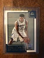 2015-16 Panini Hoops Basketball #289 Rookie Karl-Anthony Towns