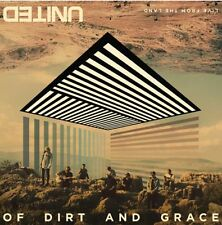 Of Dirt And Grace: Live From The Land CD
