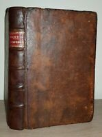 1734 THOMAS BOSTON A VIEW of THE COVENANT of GRACE FIRST EDITION BIBLE THEOLOGY