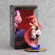 DBZ Dragon Ball Z Majin Buu Boo PVC Action Figure Doll Toy Boxed Gift-NEW