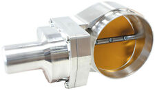 Aeroflow Billet 102mm Fly-By-Wire Throttle Body Polished Finish Suit GM LS